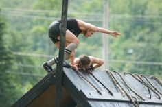 5 perfect obstacle race exercises