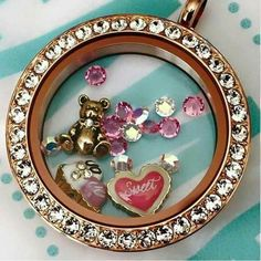 New #Valentine #charms coming 1/7/15 to #origamiowl