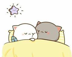 Bear Gif, Angel Wallpaper, Cute Words, Cute Love Gif, Cute Love Cartoons, Couple Illustration, Cute Cartoon Wallpapers, Cute Images, Kawaii Cute