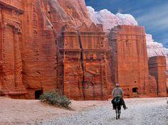 ruta Jordania | Insolit Viajes