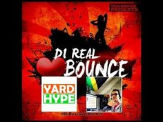 Di Real Love Bounce Riddim [Feb 2013] Mix. DJKaas.com: The Best & Realest in Dancehall and Reggae Music Culture