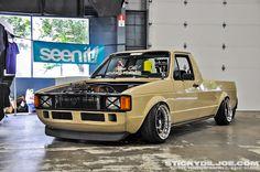 Nice VW Truck