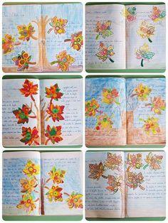 Condivido il meraviglioso lavoro della maestra Daniela Macciocchi e segnalo il suo blog ricco di interessanti risorse:Sterzandosulblog.blogspot.com DETTATO ORTOGRAFICO: ALBERI D'AUTUNNO  Testo del dettato:  File foglia da rimpicciolire: Gli alunni hanno prima colorato le foglie, successivamente le hanno incollate sul quaderno e, infine, hanno scritto il testo del dettato. Raccolta di dettati ortografici: … Autumn Art, Autumn Trees, Fall Art Projects, Projects To Try, Crafts For Kids, Arts And Crafts, Nocturnal Animals, Autumn Activities, Back To School