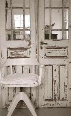 We need these doors!