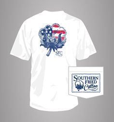 American Cotton, Southern Fried Cotton
