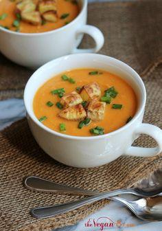 Crema dulce de patata | #Receta de cocina | #Vegana - Vegetariana ecoagricultor.com