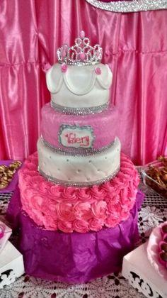 Cake princess....
