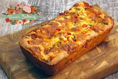 Quiche, Banana Bread, Bakery, Pizza, Cheese, Breakfast, Desserts, Food, Morning Coffee