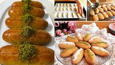 Parmak Yedirten Vezir Parmağı Tatlısı Iftar, Parma, Baked Potato, Carrots, Potatoes, Canning, Vegetables, Ethnic Recipes, Food