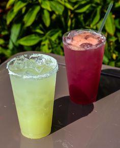 Drink Around the World at Epcot World Showcase Disney World — easyWDW