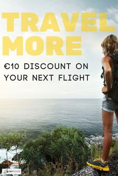 Christmas is over, but the gifts keep on coming: Get Your €10 Flight Coupon Code from Skypicker