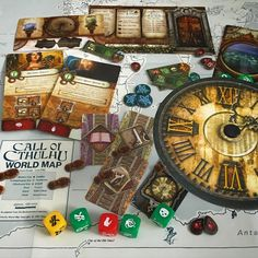 FEEDBACK: There sure are a LOT of Cthulhu Mythos games out there, what's your favourite Mythos game? We think between us at Gameapalooza we have them all. #eldersign #thecallofcthulhu #cthulhumythos #lovecraft #hplovecraft #boardgamer #tabletop #tabletopgamer #tabletopgame #boardgame #bgg #boardgamegeek #juegodemesa #gamesnight #boardgames