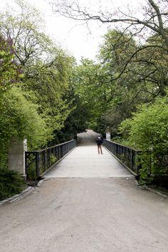 Orstedsparken // Copenhagen: Part Two — Light Rust