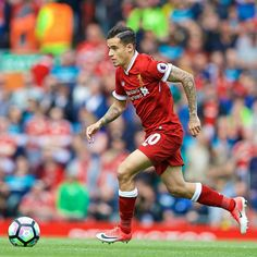 Little Magician of Anfield. Last Match Against Middlesbrough on 2016/2017.