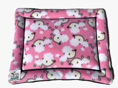 Pink Dog Bed, Toy Poodle Decor, Puppy Bedding, Teacup, Dog Crate Pad, Chair Cushion, Kennel Bed, Small Dog, Dog House Pad, Poodle Fabric #ToyPoodleDecor #SmallPetBeds #ChairCushion #KennelBed #DogCratePad #PoodleDecor #PuppyBedding #DogItem #PinkDogBed #DogHousePad