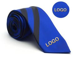 Fashion Promotional Polyester Necktie...This fashion necktie made of 100% polyester is Eco-friendly. Various designs can be chosen. Custom logo is welcome.