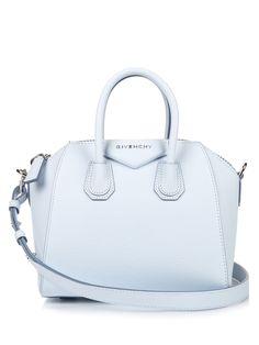 2b86e79481 Antigona mini leather cross-body bag