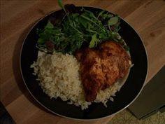 Arabic Food Recipes: Lebanese Chicken Marinade Recipe