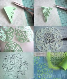 Sewing Projects For Beginners, Stencils, Textiles, Stamp, Fabrics, Painting, Easy, Paper, Mandala Stencils