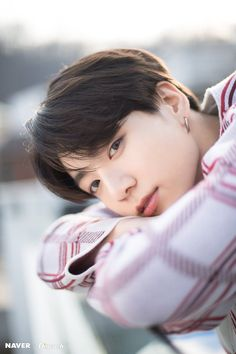 """Ethereal visual of """"golden maknae"""" Jungkook (BTS) Dispatch presents you the White Day special in collaborate with BTS. Bts Jungkook, Taehyung, Seokjin, Hoseok, Namjoon, Jung Kook, Busan, Playboy, Bts Dispatch"""