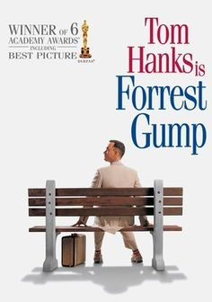 Forrest Gump (1994) Winner of six Academy Awards, including Best Picture, director Robert Zemeckis's charming blend of comedy and drama stars Tom Hanks as Forrest Gump, a simpleminded man who finds himself in the middle of nearly every major event of the 1960s and '70s. Along the way, he makes friends, changes lives and searches for a soul mate. Hanks nabbed a Best Actor Oscar for his remarkable portrayal of the unsophisticated yet surprisingly wise Forrest.