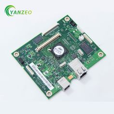 New CF150-60001 for HP Lasejet Pro 400 M401DN M401DW Formatter Board #Affiliate