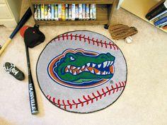 NCAA Florida Gators Baseball Doormat