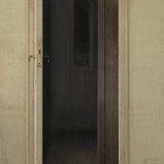 Morago,Carlos,Interior 1, 50×50