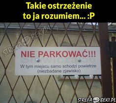 Very Funny Memes, Wtf Funny, Polish Memes, Weekend Humor, Text Memes, Keep Smiling, More Than Words, Funny Signs, Really Funny