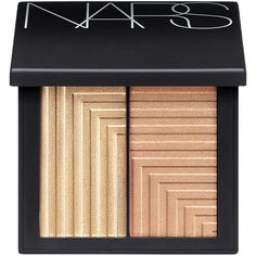 NARS Dual-Intensity Blush, Jubilation 1 ea ($45) ❤ liked on Polyvore featuring beauty products, makeup, cheek makeup, blush, beauty, cosmetics and nars cosmetics