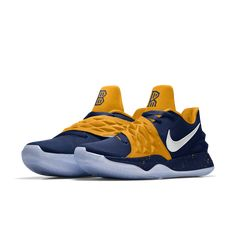 sale retailer eae76 5a22e Calzado de básquetbol Kyrie Low By You. Nike.com MX