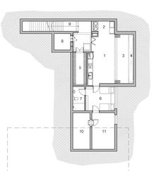basement floor plans on pinterest 3 pillar homes modular floor plans and basement plans. Black Bedroom Furniture Sets. Home Design Ideas