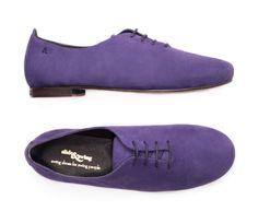 Model Basic Violet para ella PVP 79€