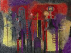 Los pintores mexicanos
