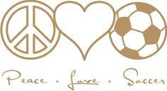 Sere mujer pero amo el futbol