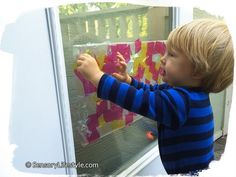Top 10 Sensory Activities for Toddlers (15 months)