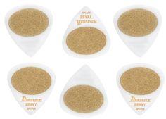 Ibanez BPA16HS-WH Pick Set