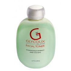 Super Spa Fragrance! Glycolix Elite Facial Toner at IdealCeuticals