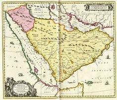 Arábia Feliz – Wikipédia, a enciclopédia livre