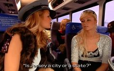 """The 28 Dumbest Questions Asked By Paris And Nicole On """"The Simple Life"""""""