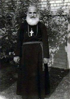 Assyrian Saint Mar Yosip Khnanisho