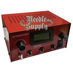 Dual power supply digital