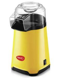 Flipkart  Buy Pigeon Pop Corn Maker 60 g Popcorn Maker (Yellow) at Rs 659