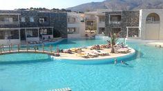 Ostria Beach Hotel_Ιεράπετρα - Mechanical Solutions