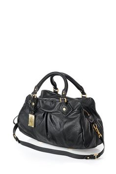 Classic Q Groovee Marc by Marc Jacobs bag  498.00 Marc Jacobs Handbag, Marc  Jacobs Bag 7059564e37