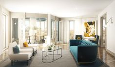 Sergison Bates . Hampstead Housing for older residents . London (15)