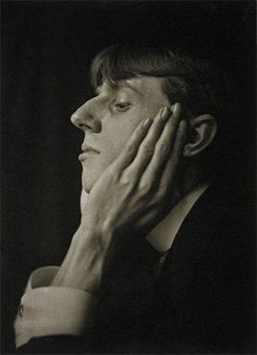 Aubrey Beardsley (1872 - 1898) - a fantastic and prolific artist who died at a ridiculously young age.