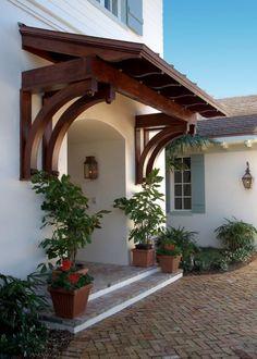 Image result for fachadas de casas con patio delantero