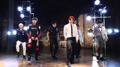 (BTS) -Dope/sick' MV. their songs are usually a hit or miss for me but this is a hit. the dancing is also on point...I'm impressed.