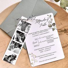 Faire-part chic 2020 : découvrez leur nouvelle collection Invitation Card Design, Wedding Invitation Suite, Elegant Wedding Invitations, Wedding Stationery, Invitation Cards, Wedding Planner, Wedding Cards, Our Wedding, Dream Wedding